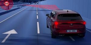 ADAS - sistemi di assistenza alla guida