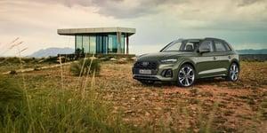 Audi Q5, nuovo Audi Q5
