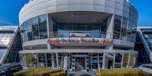 Audi usate Milano, Audi km 0 Milano - Fratelli Giacomel Milano