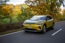 Volkswagen e PLT puregreen
