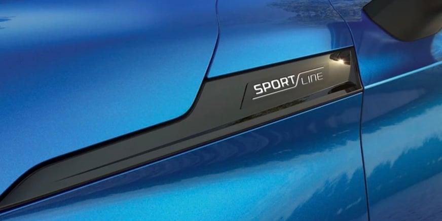 Enyaq Sportline