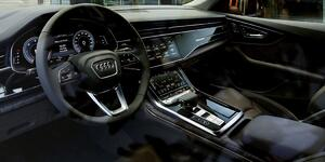 my Audi e Audi Connect - infotainment Audi