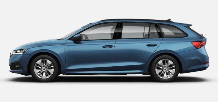 Octavia wagon, colori-1