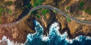 Viaggiare con l'auto elettrica