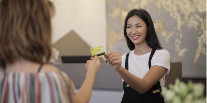 cashback natale pagamento con carta