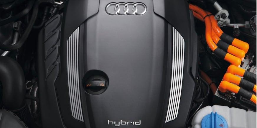 manutenzione auto ibride