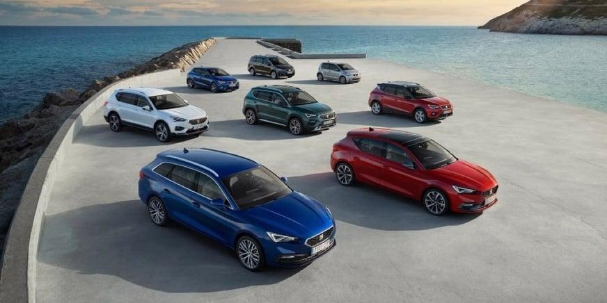 modelli per car list