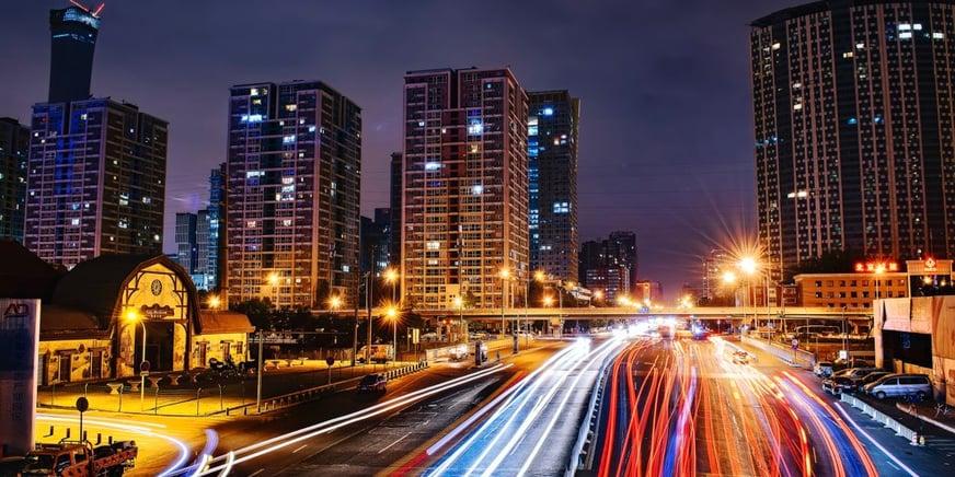 smart city - auto elettriche
