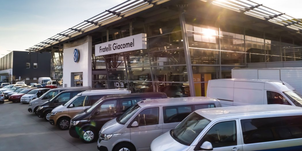 auto aziendali - salone auto aziendali - fleet management
