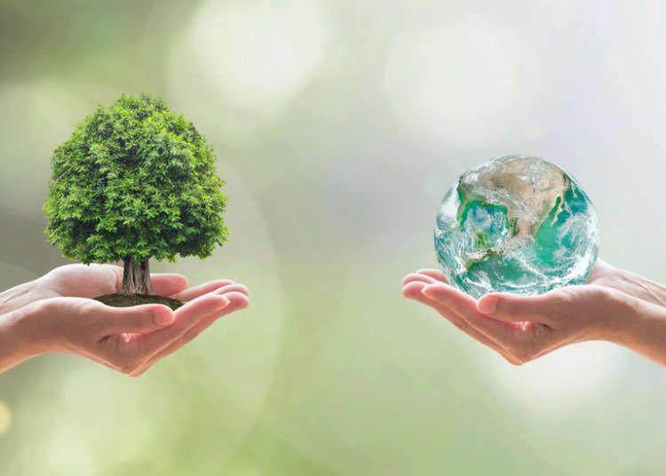 Fratelli Giacomel per Earth Day