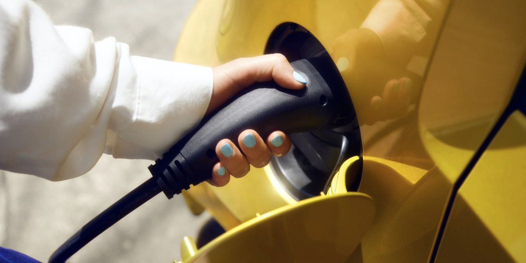perché comprare l'auto elettrica