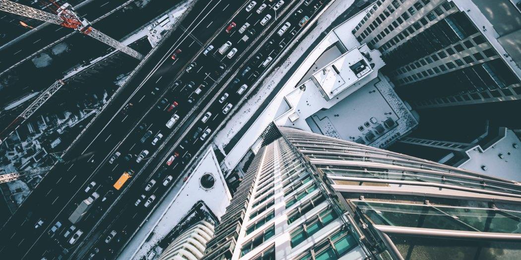 gestione flotte aziendali - auto in città